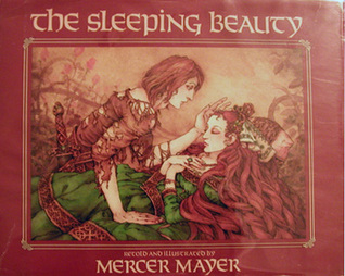 The Sleeping Beauty by Mercer Mayer