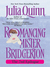 Romancing Mister Bridgerton: The Epilogue II (Bridgertons, #4.5)
