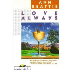 Love Always by Ann Beattie