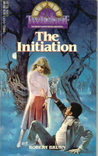 The Initiation (Twilight: Where Darkness Begins, #3)