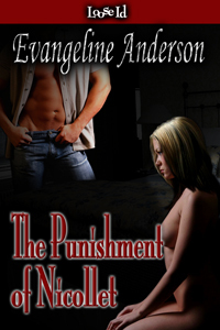 The Punishment of Nicollet by Evangeline Anderson