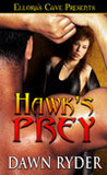Hawk's Prey (Hunter's Catch, #2)