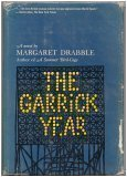 The Garrick Year by Margaret Drabble