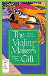 The Violin-Maker's Gift