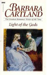 Light of the Gods by Barbara Cartland