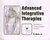 Advanced Integrative Therapies