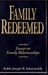 Family Redeemed: Essays on ...
