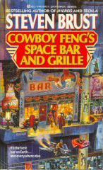 Cowboy Feng's Space Bar and Grill