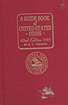 A Guide Book of United States Coins, 1989