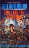 Emile and the Dutchman (Metsada Mercenary Corps, #2)