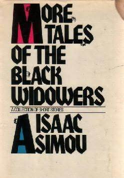 More Tales of the Black Widowers (The Black Widowers, #2)