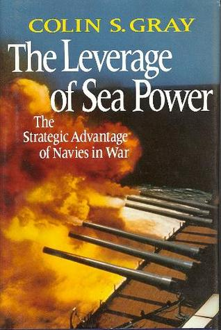 Leverage of Sea Power by Colin S. Gray