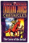 The Curse of the Jackal (Young Indiana Jones Chronicles, No. 1/Cartoon)