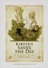 Kirsten Saves the Day: A Summer Story (American Girls: Kirsten, #5)