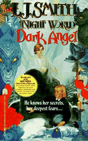 Dark Angel by L.J. Smith