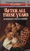 After All These Years (Harlequin American Romance Premier Edition, No 2)