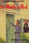 The Riddle in Red (A Connie Blair Mystery, #2)