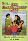 Claudia and Mean Janine (The Baby-Sitters Club, #7)