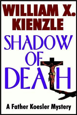 Shadow Of Death by William X. Kienzle