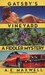 Gatsby's Vineyard (Fiddler and Fiora, #3)