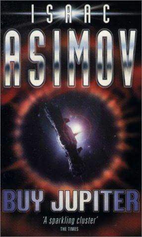 Buy Jupiter and Other Stories by Isaac Asimov