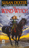The Wind-Witch (Warhorse of Esdragon, #2)