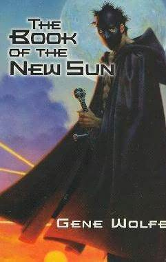 The Book of the New Sun by Gene Wolfe