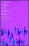 People in the Summer Night