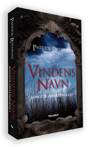 Vindens navn by Patrick Rothfuss