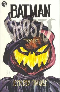 Batman: Ghosts, A Tale of Halloween in Gotham City (Legends of the Dark Knight Halloween Special)