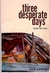 Three Desperate Days by Hope Dahle Jordan