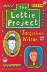 Buku Harian Lottie (The Lottie Project)