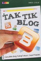 Tak Tik Blog by Ollie