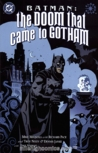 Batman: The Doom That Came to Gotham, Book 1 of 3