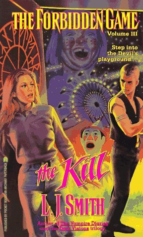 The Kill by L.J. Smith