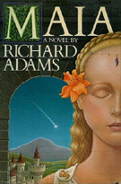 Maia by Richard Adams
