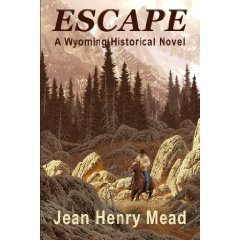 Escape by Jean Henry Mead