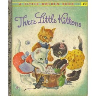 The Three Little Kittens by Masha