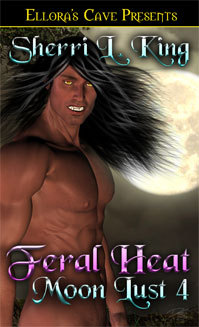 Feral Heat by Sherri L. King