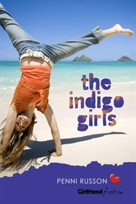 Indigo Girls by Penni Russon