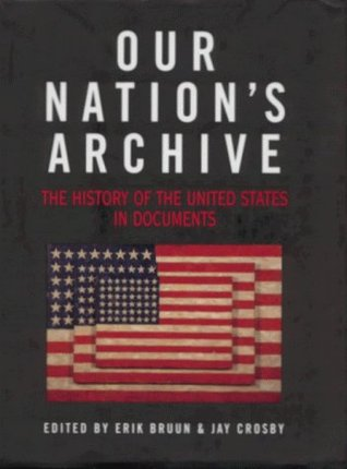 Our Nation's Archive by Erik Bruun