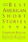 The Best American Short Stories... And The Yearbook Of The American Short Story