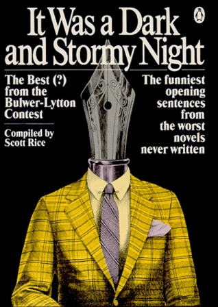 It Was a Dark and Stormy Night by Scott Rice