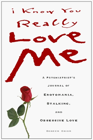 Jessica's review of I Know You Really Love Me: A ...