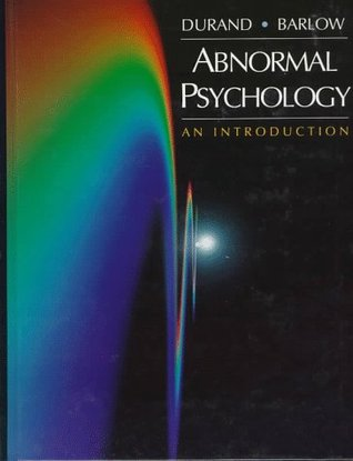 Abnormal Psychology by David Barlow