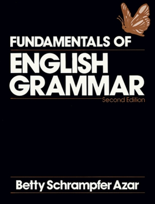 Fundamentals of English Grammar by Betty Schrampfer Azar