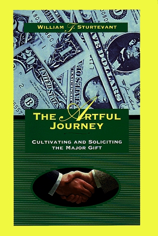 The Artful Journey by William T. Sturtevant