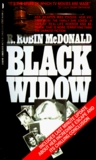 Black Widow by R. Robin McDonald