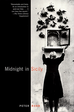 Midnight in Sicily by Peter Robb