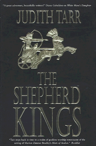 The Shepherd Kings by Judith Tarr